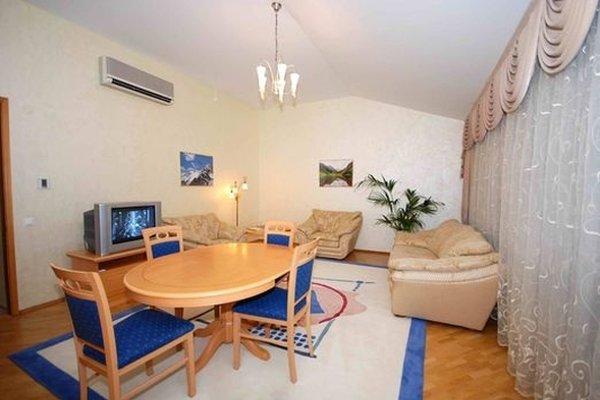 Мирит Отель - 22