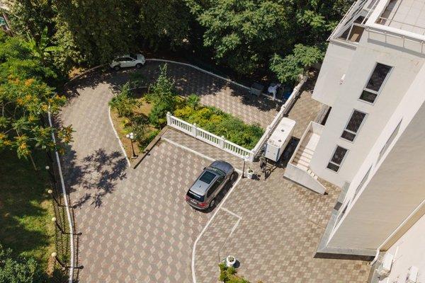 Мирит Отель - 5