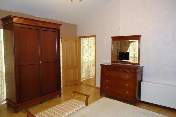 Мирит Отель - 6
