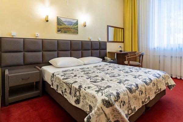 Мирит Отель - 8