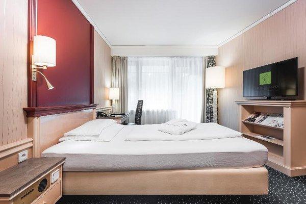 Krumers Alpin Resort & Spa - фото 50