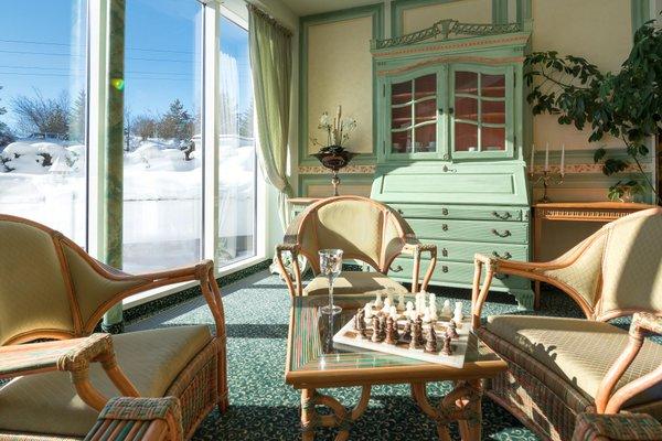 Krumers Alpin Resort & Spa - фото 15