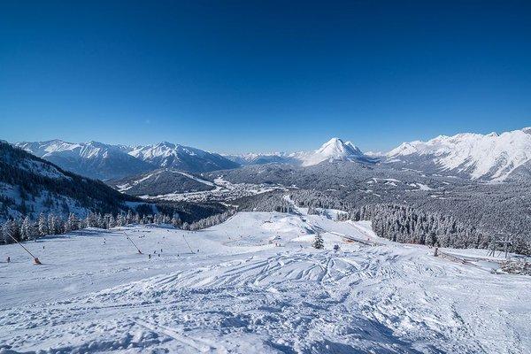 Krumers Alpin Resort & Spa - фото 19