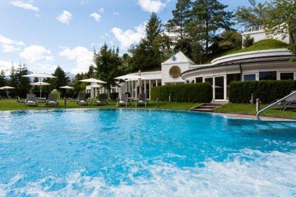 Krumers Alpin Resort & Spa - фото 20