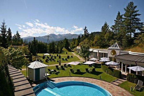 Krumers Alpin Resort & Spa - фото 21