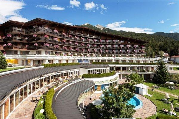 Krumers Alpin Resort & Spa - фото 22