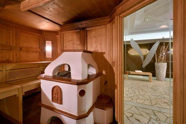 Krumers Alpin Resort & Spa - фото 3