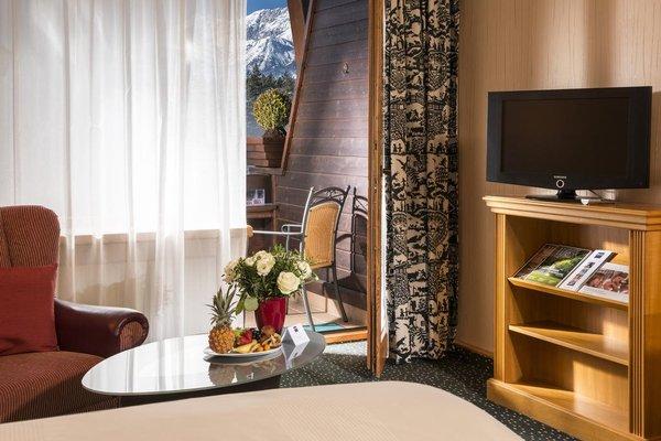 Krumers Alpin Resort & Spa - фото 4