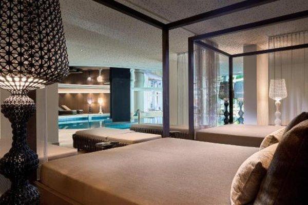 Krumers Alpin Resort & Spa - фото 8