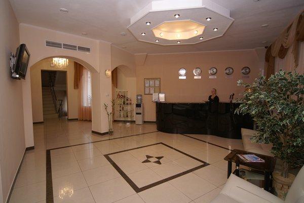 Отель Плаза - фото 14