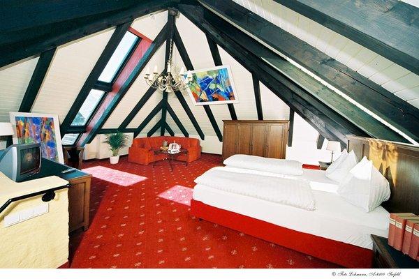 Hotel Karwendelhof - Все включено - фото 17