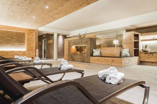 Hotel Karwendelhof - Все включено - фото 5