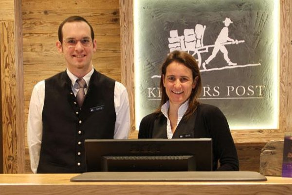 Krumers Post Hotel & Spa - фото 17