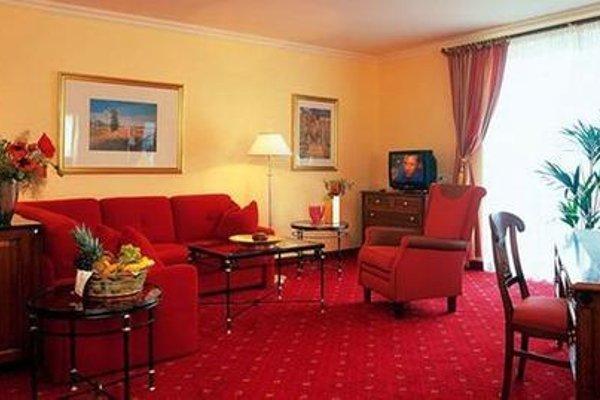Krumers Post Hotel & Spa - фото 4