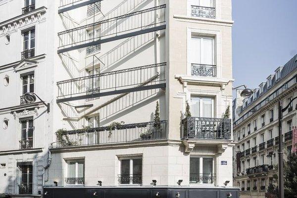 Hotel Panache - фото 50