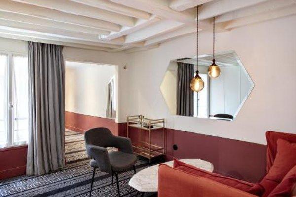 Hotel Panache - фото 19