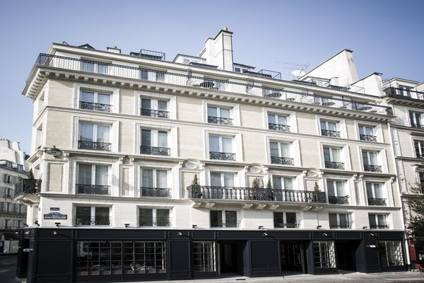 Hotel Panache - фото 23