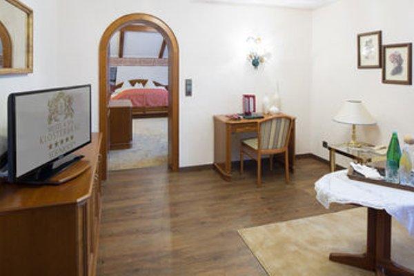Hotel Klosterbrau - фото 4