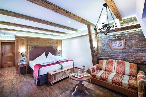 Hotel Klosterbrau - фото 5