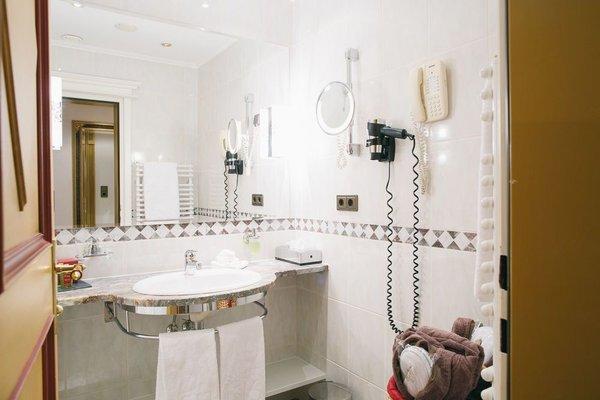 Hotel Klosterbrau - фото 9
