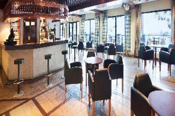 Hotel Piolets Soldeu Centre - 11