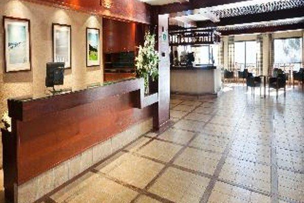 Hotel Piolets Soldeu Centre - 13