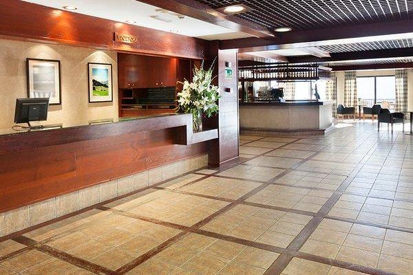 Hotel Piolets Soldeu Centre - фото 14