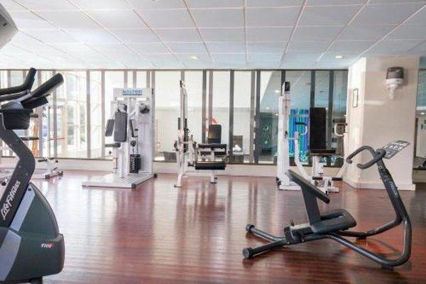 Hotel Piolets Soldeu Centre - 16