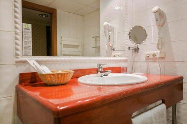 Hotel Piolets Soldeu Centre - 8