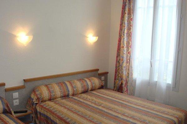 Hotel des Vosges - 3