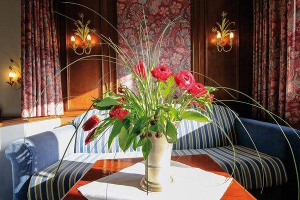 St. Peter Hotel & Chalets de luxe - фото 10