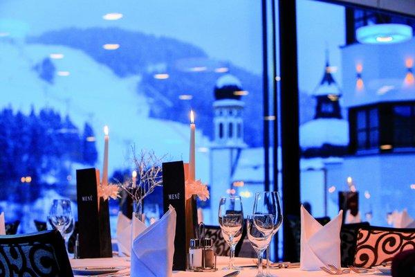 St. Peter Hotel & Chalets de luxe - фото 13