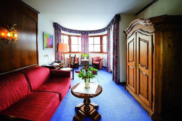 St. Peter Hotel & Chalets de luxe - фото 3