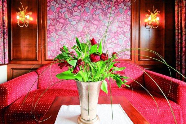 St. Peter Hotel & Chalets de luxe - фото 4