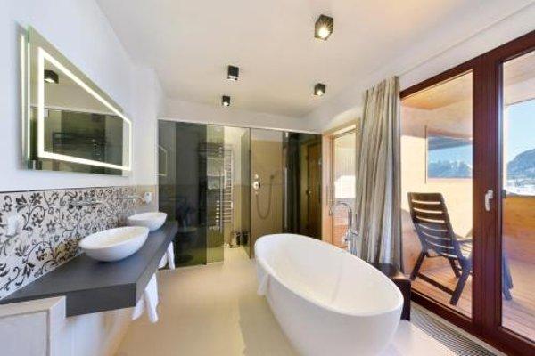 St. Peter Hotel & Chalets de luxe - фото 6