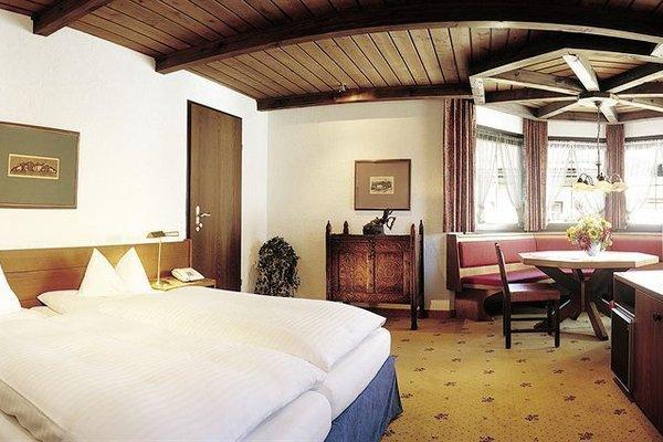 Alpenhotel ...fall in Love - фото 43