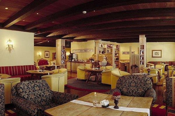 Alpenhotel ...fall in Love - фото 7