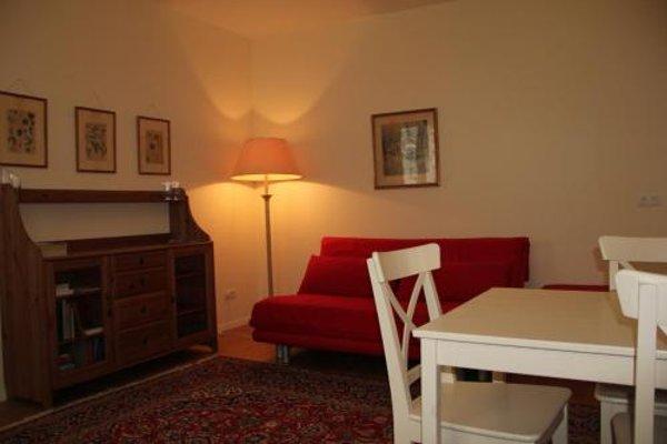 Premarental Apartment - фото 15