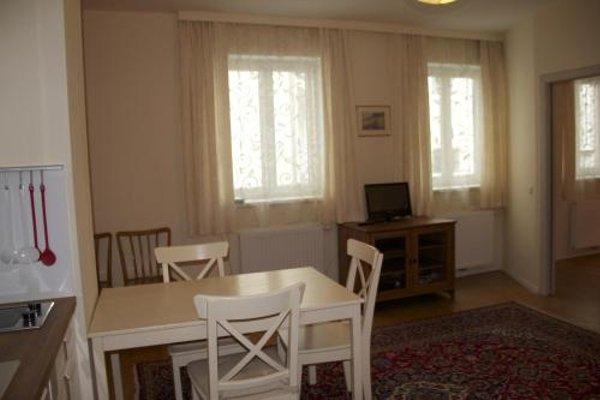 Premarental Apartment - фото 10