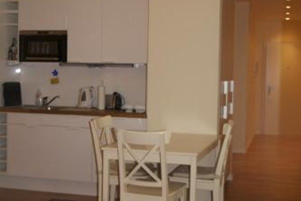 Premarental Apartment - фото 11