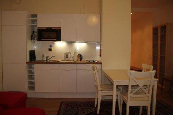 Premarental Apartment - фото 12