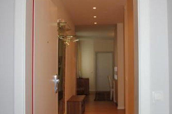 Premarental Apartment - фото 13