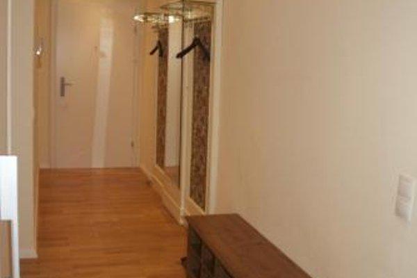Premarental Apartment - фото 8