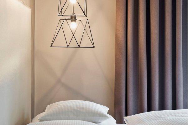 Natur & Spa Hotel Larchenhof - фото 50