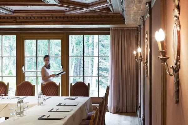 Natur & Spa Hotel Larchenhof - фото 11