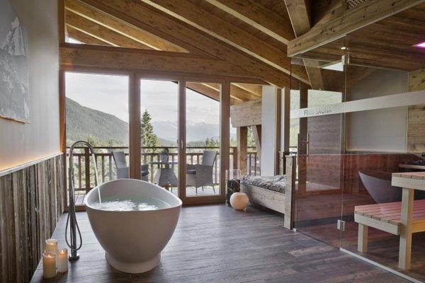 Natur & Spa Hotel Larchenhof - фото 16