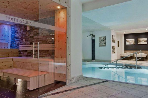 Natur & Spa Hotel Larchenhof - фото 18