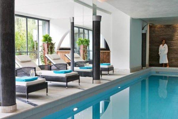 Natur & Spa Hotel Larchenhof - фото 22