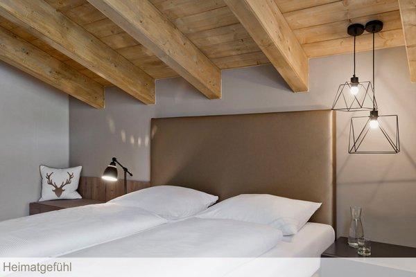 Natur & Spa Hotel Larchenhof - фото 3