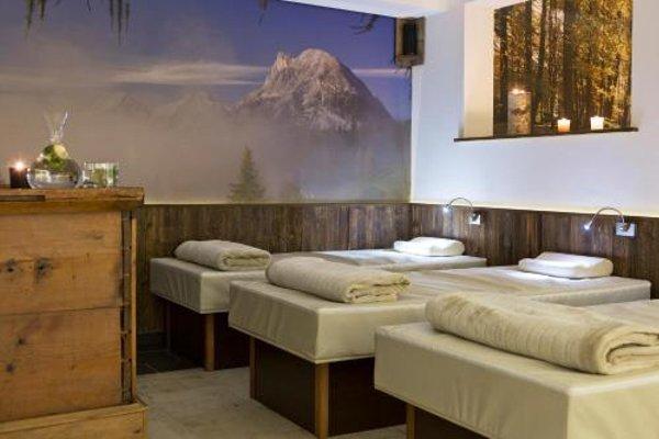 Natur & Spa Hotel Larchenhof - фото 4